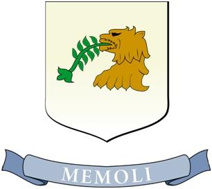 Memoli_stemma